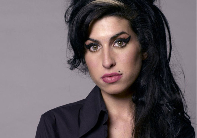 Foto: Amy Winehouse Foundation