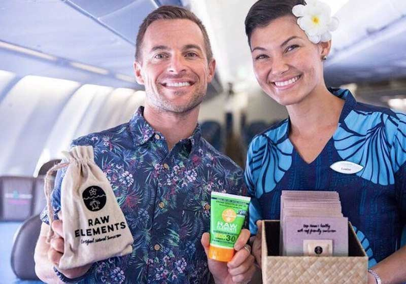 Foto: Hawaiian Airlines