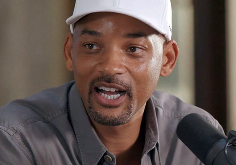 Will Smith - Foto: TIDAL