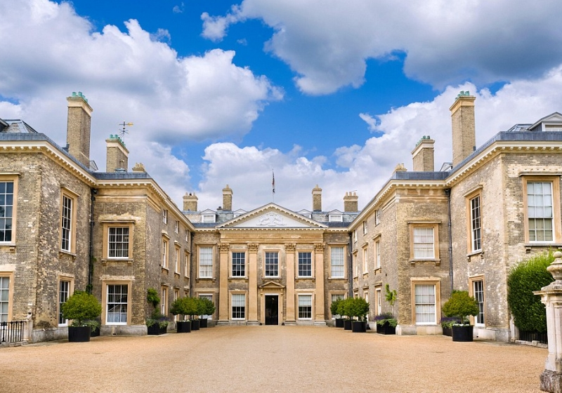 Foto: Althorp House