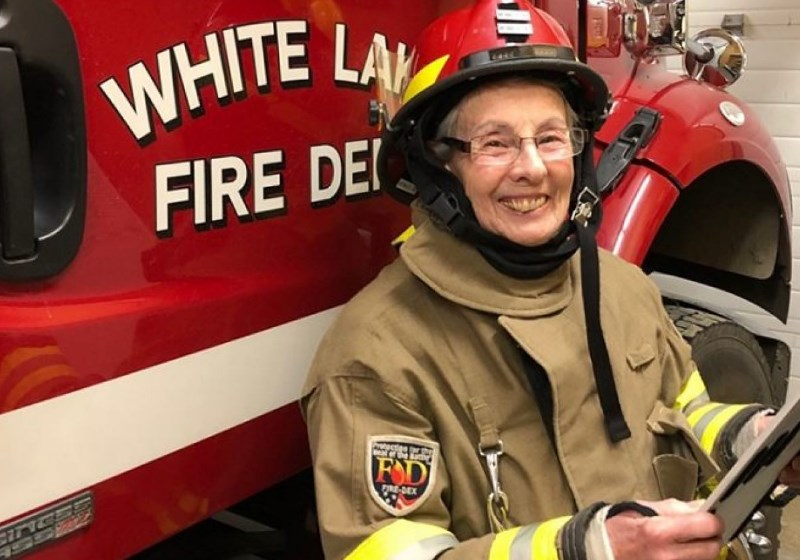 Foto: White Lake Fire Department